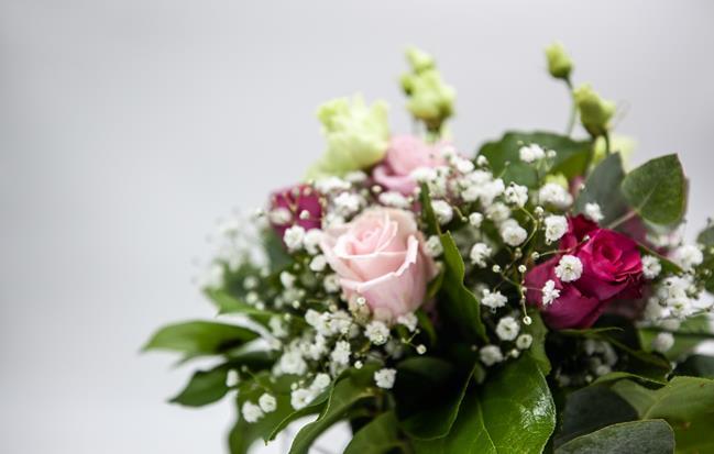 Fleuriste raconnat