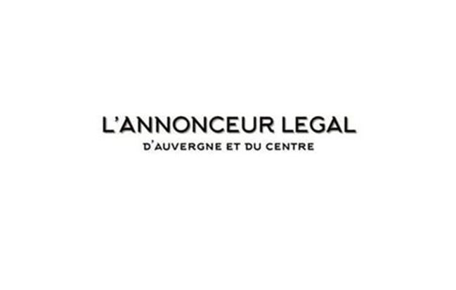 logo lannonceur legal