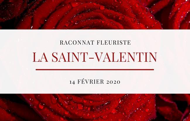 Fleurs saint valentin clermont ferrand