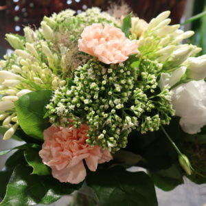 Bouquet Délicat - 26€