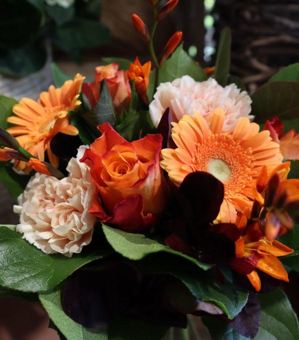 Bouquet L'Orangé