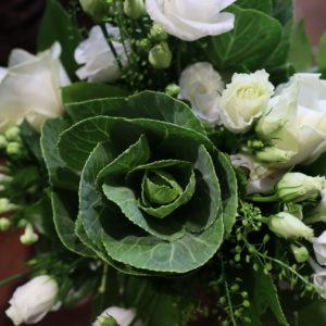 Le White Flower