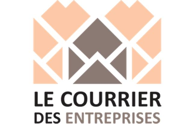 Courrier des entreprises