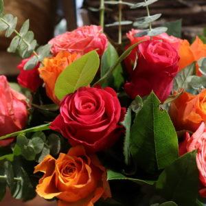 Au nom de la rose - 45€